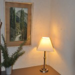 Le bureau de la chambre côté jardin thumbnail
